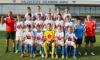 Die U14 wurde ungeschlagen Herbstmeister und spielt in der Landesliga OPO