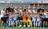 unsere erfolgreichen SV Horn Frauen