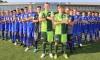 ...unsere jungen SV Horn Amateure - die aus Spielern der U16 bis zur U18 ohne ältere Spieler, bestanden..