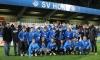 Die U15 der Saison 2017/18 und heurige U16 wurde Landesmeister