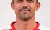 Nachwuchstrainer Adel Ajanovic