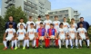 die U18 Nachwuchsleistungszentrum SV Horn