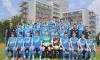 Mannschaftsfoto der U16